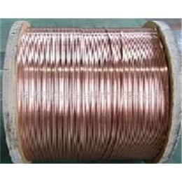 导电用5056漆包铝线  电机用漆包铝线