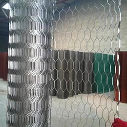 深能丝网六角钢板网 六角钢板网批发销售