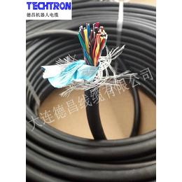 德昌线缆UL20276系列电子线多芯屏蔽线低压电脑线控制电缆