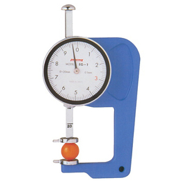 PEACOCK孔雀日本尾崎内径测量表EG-1EG-2