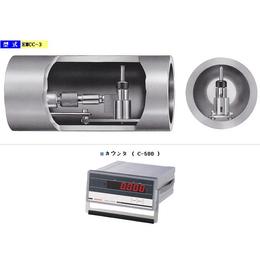 PEACOCK孔雀日本尾崎深穴内径測定器EMCC-3