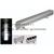 拓龙照明 24W新款免线槽藏线式LED洗墙灯缩略图4