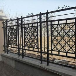 江西橙源实业生产销售各种护栏