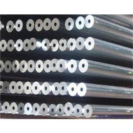 小规格外径9mm  内径5-7.5mm铝合金挤压管