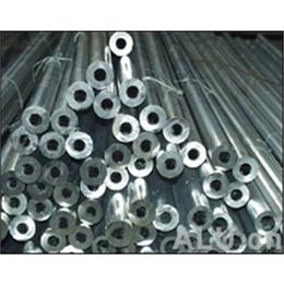 外径5.7mm内径3.5mm铝合金精密管挤压管材质