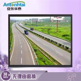 深圳市京孚光电厂家直销17寸工业级液晶监视器高清显示安防专用