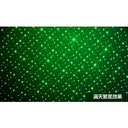 8mm规则满天星光栅镜片定制大小角度满天星适用迷你激光灯