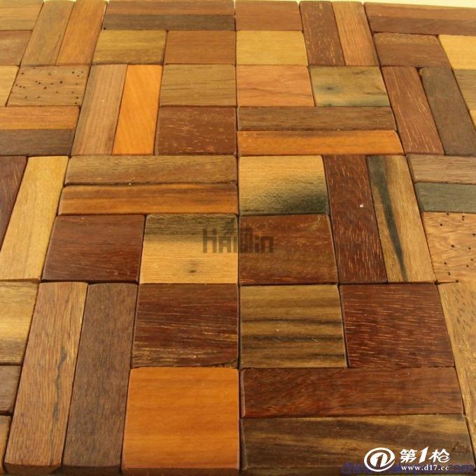 大厅地板实木拼图效果图