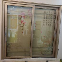 南昌客厅推拉门   阳台铝合金移门