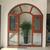 南昌门窗定制铝合金阳台断桥铝门窗隔音隔热阳台窗纱一体 推拉门缩略图1