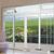 南昌门窗定制铝合金阳台断桥铝门窗隔音隔热阳台窗纱一体 推拉门缩略图2