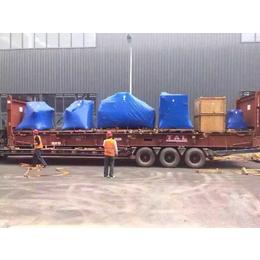 二手数控重型磨床上海进口清关审价与费用