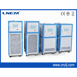 无锡精准控温HR-25N加热制冷循环机反应釜控油温