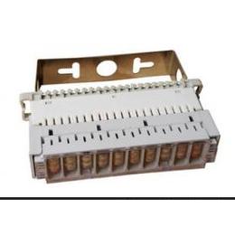 供应K20防雷保安排和接线的科龙条配套