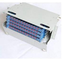 12芯24芯48芯72芯96芯144芯ODF光纤配线架单元箱