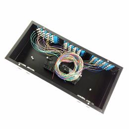 48口ST终端盒 48口 光缆终端盒 48口