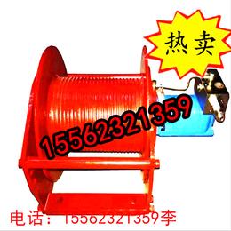 山西众轩随车吊配件钻机配件2-6吨卷扬机规格液压绞车厂家