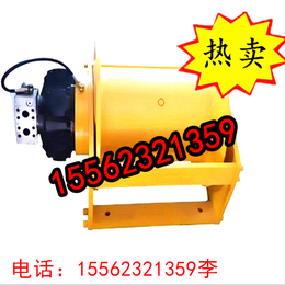 安徽众轩4-12吨钻机用液压绞车吊机用卷扬机用途图片