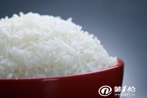 大米的功效作用