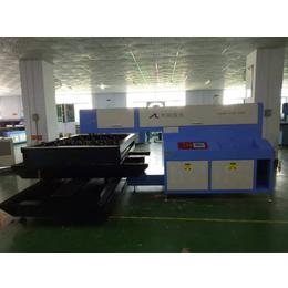 广东深圳东莞固定光路600瓦激光刀模机 木板亚克力激光刀模机