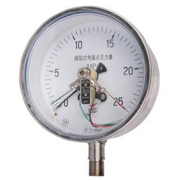 YTXC-150-Z电接点压力表
