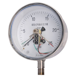 YXN-100T电接点压力表