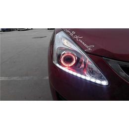 西安车灯,硕展汽车改灯(在线咨询),车灯多少钱