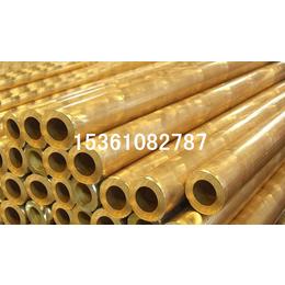 广东H62小口径黄铜管切割加工
