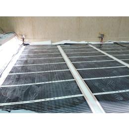 江苏电地暖安装 江苏碳纤维地暖安装