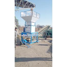内蒙古东昌10吨散料秤流量称排行DCS-L20