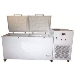 江苏鸿宇制冷HYS500L-150度低温试验箱低温冷藏