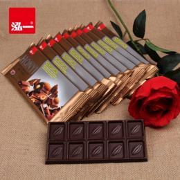 泓一特醇巧克力大板