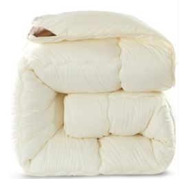 爱心布艺家纺-大豆棉被销售