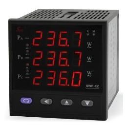 SWP-EZ系列三相可编程智能电力仪表