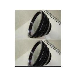 YAG激光打标机场镜-Ftheta平场聚焦镜