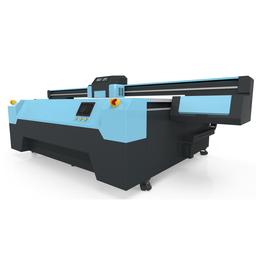 南京彩艺厂家直销UV平板打印机玻璃打印机GH2220喷头