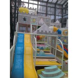 山西晋中儿童乐园 室内儿童乐园 儿童游乐设备梦航玩具缩略图