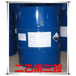 广州批发美国陶氏二乙烯三胺 化工试剂