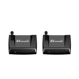 帕旗高清接口HDMI影音无线传输器超清晰视频高品质