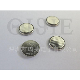 3.6V可充电锂电池LIR1220
