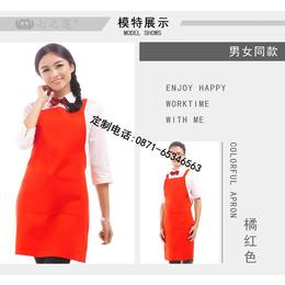 供应围裙防水围裙围腰工作围裙QA1023号