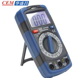 DT-912N全保护数字万用表 正品 电压电阻二极管
