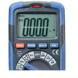 DT-914N数字万用表可测温度占空比频率DT-916N
