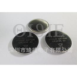 CR2430电池-平安国际娱乐标签用