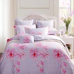 爱心布艺家纺-经营床上用品