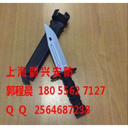 上海杏邦格斗训练优质橡胶95式模拟枪次