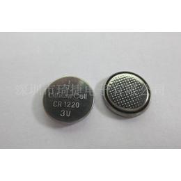 高品质CR1220电池出口全球
