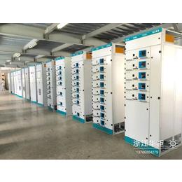 GCK低压柜体推进机构抽屉柜配套成套 gck低压配电柜