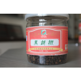 黑胡椒粉价格  顶能调味品香辛料