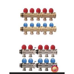 供应美国威科M2分集水器